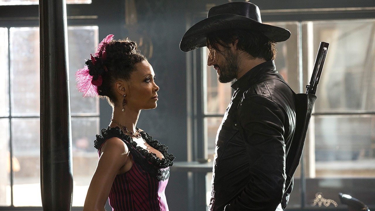 How HBO's 'Westworld' Diverges from the Original Movie  Preview Image