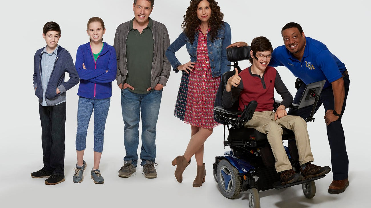 What ABC's New TV Series 'Speechless' Can Tell Us About 'Voice'  Preview Image