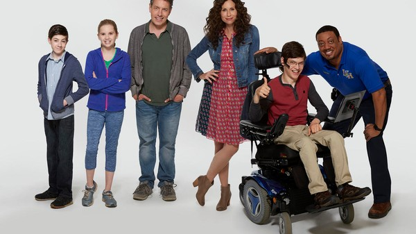What ABC's New TV Series 'Speechless' Can Tell Us About 'Voice'