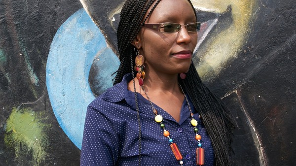 Congo's Female Tech Activists Risk Violence, Jail, and Rape to Speak Out