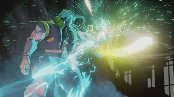 Capcom Rolls Back 'Street Fighter V' Update That Included a Rootkit