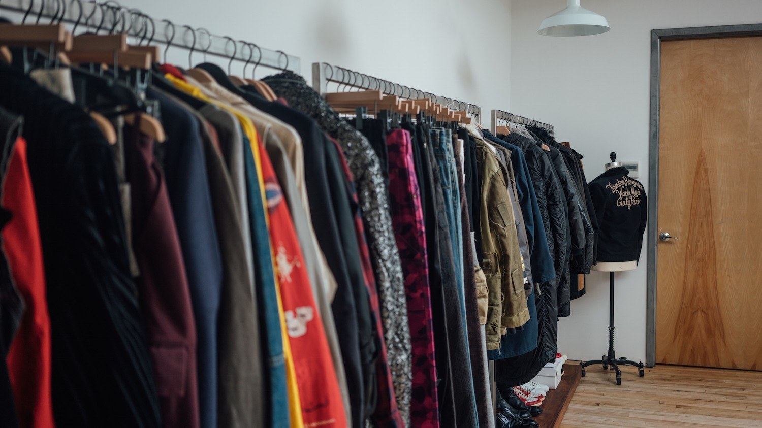 The Startup That Wants to Help You Find High-End Fashion's Holy Grails