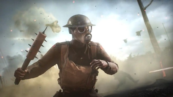 'Battlefield 1' Sacrificed Historical Accuracy to Make The Great War Fun