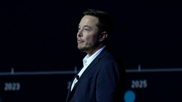 Elon Musk's First Step to Mars Is Convincing Earth it's Worth Paying For