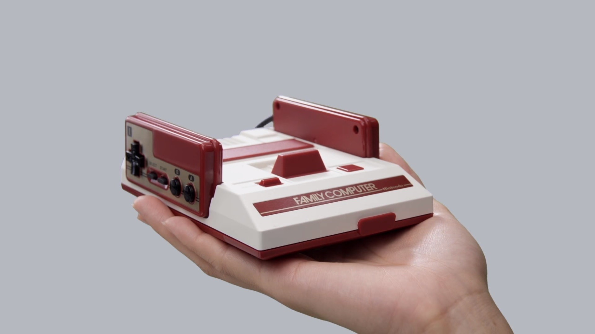 What Is This, a Famicom for Ants?