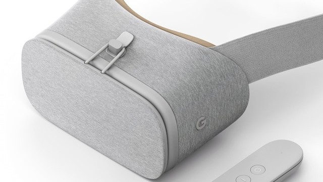 Google Unveils The Snuggie Of Virtual Reality Headsets