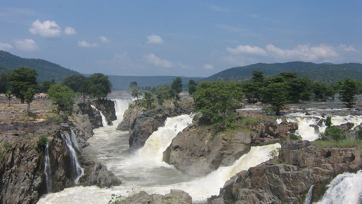 Water Wars: Two Indian States Are Fighting for This River's Water