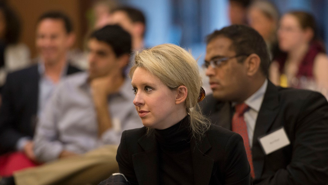 After a Year of Controversy and Investigations, Theranos Closes Its Blood Labs