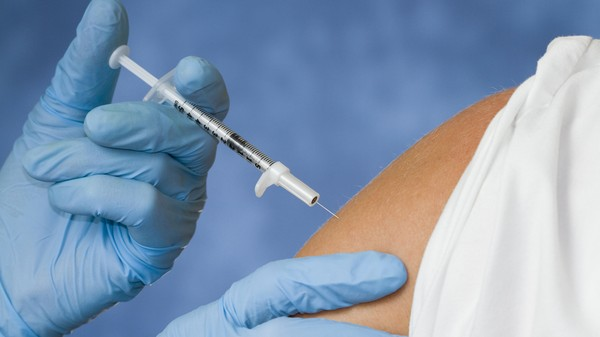 It's Time To Face My Flu Shot Fears