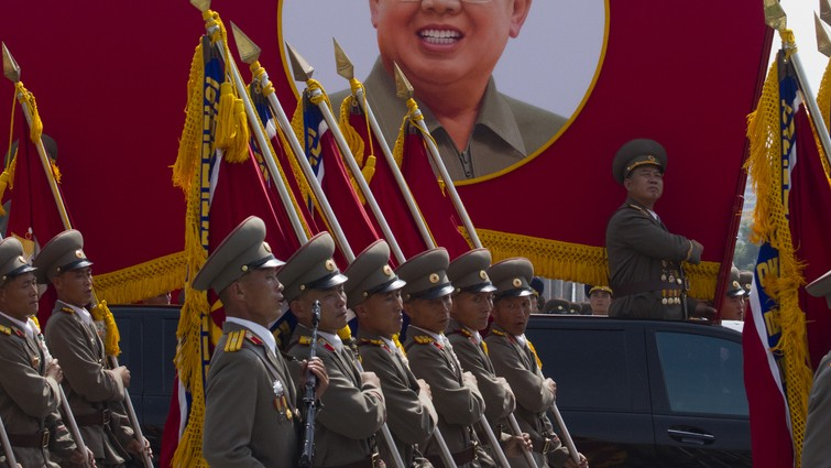 Ten Years Ago, North Korea Went Nuclear
