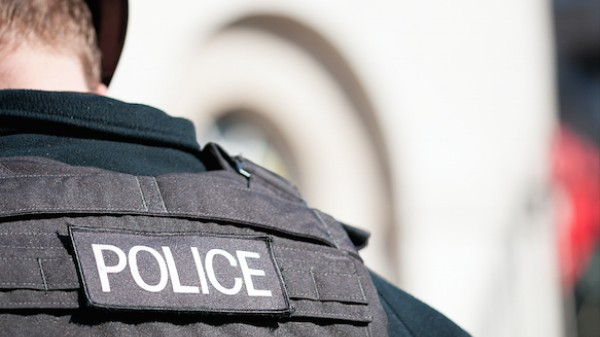 London Police Rolling Out Over 22,000 Body Cameras