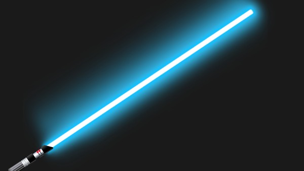 Neil deGrasse Tyson Discusses Lightsaber Physics