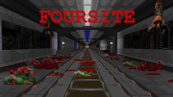 It Took 300 Hours to Build This Incredible 'Doom' Map