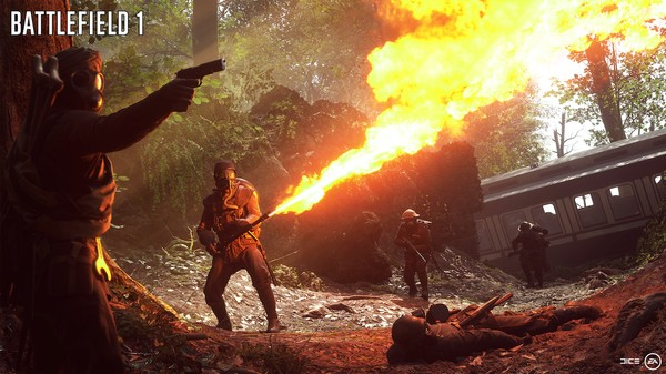 Pre-Ordering 'Battlefield 1' for $150 Is a Bad Idea But I Did It Anyway