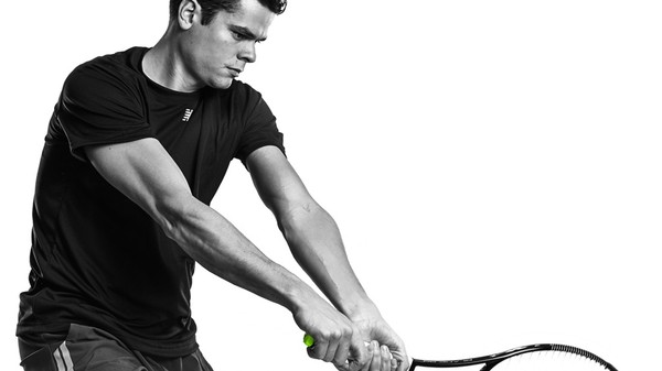 How One Startup Is Using Motion Tracking to Improve Your Tennis Swing