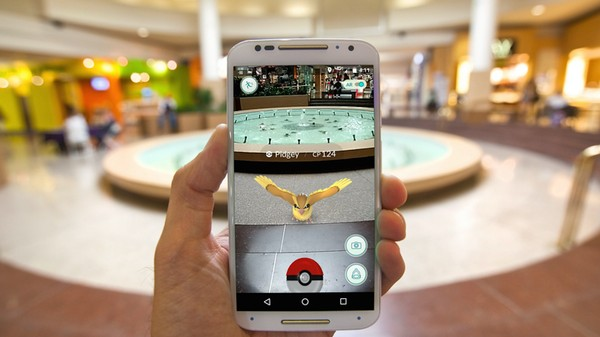 Israeli Phone Hackers Say They Can Rip Data From... Pokémon Go