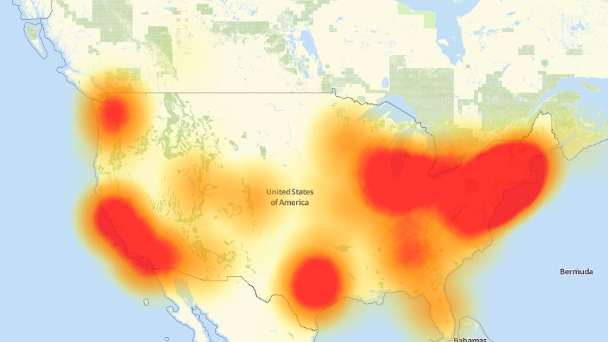 Blame the Internet of Things for Destroying the Internet Today