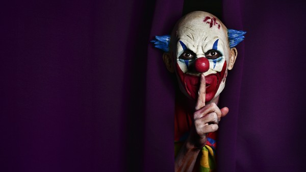 Stop Being Afraid of Clowns and Love Them Instead