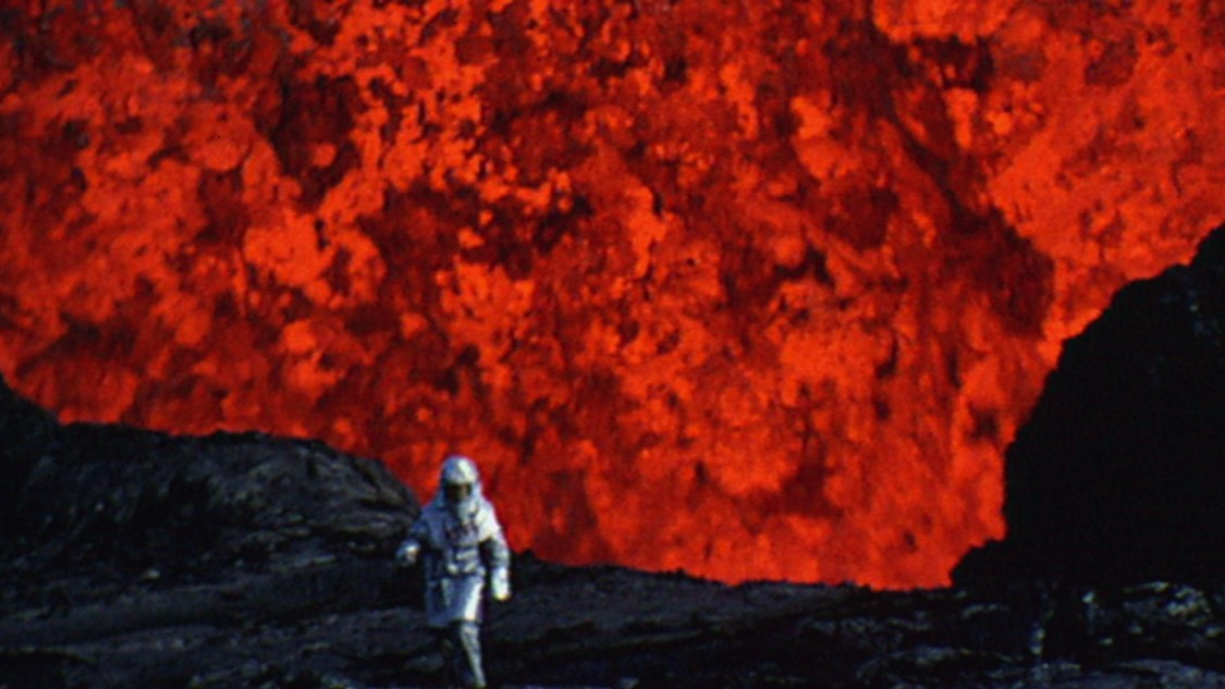 Why We Can't Resist Volcanoes, According to Werner Herzog's Volcanologist