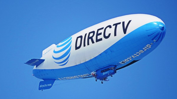 AT&T's DirecTV 'Corrupted' LA Dodgers TV Talks, DOJ Alleges in Lawsuit