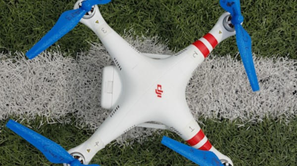 Researchers Destroy Drone to Expose Vulnerabilities of 3D Printed Parts