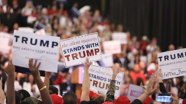 Trump Supporters Were Hiding In Plain Sight In Online Comment Sections
