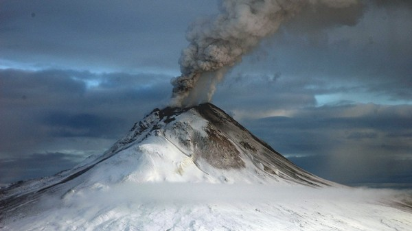 Climate Change Might Be Messing Up Volcanoes' Planet-Cooling Powers