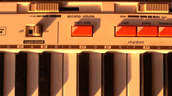 ​How Casio's Tinny Keyboards Quietly Inspired a Music Revolution