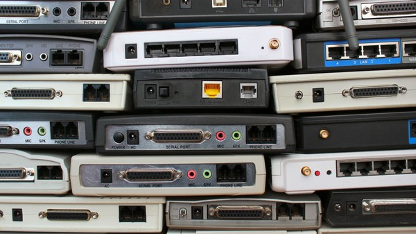 Two Hackers Appear To Have Created a New Massive Internet of Things Botnet