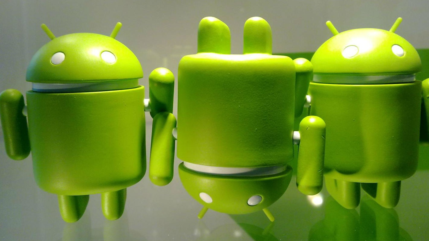 New Android Malware Spreads Through Sketchy Apps To Older Cellphones