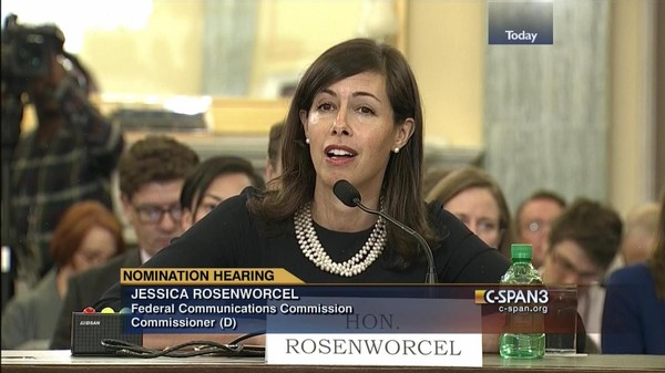 Trump's FCC: GOP Snubs Rosenworcel, Setting Stage for Net Neutrality Rollback