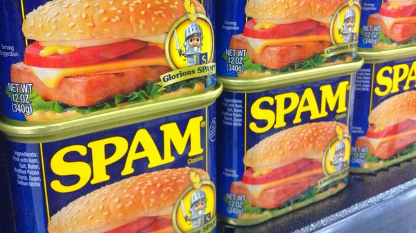 Internet of Things Hackers Target Anti-Spam Service—And Fails To Take It Down