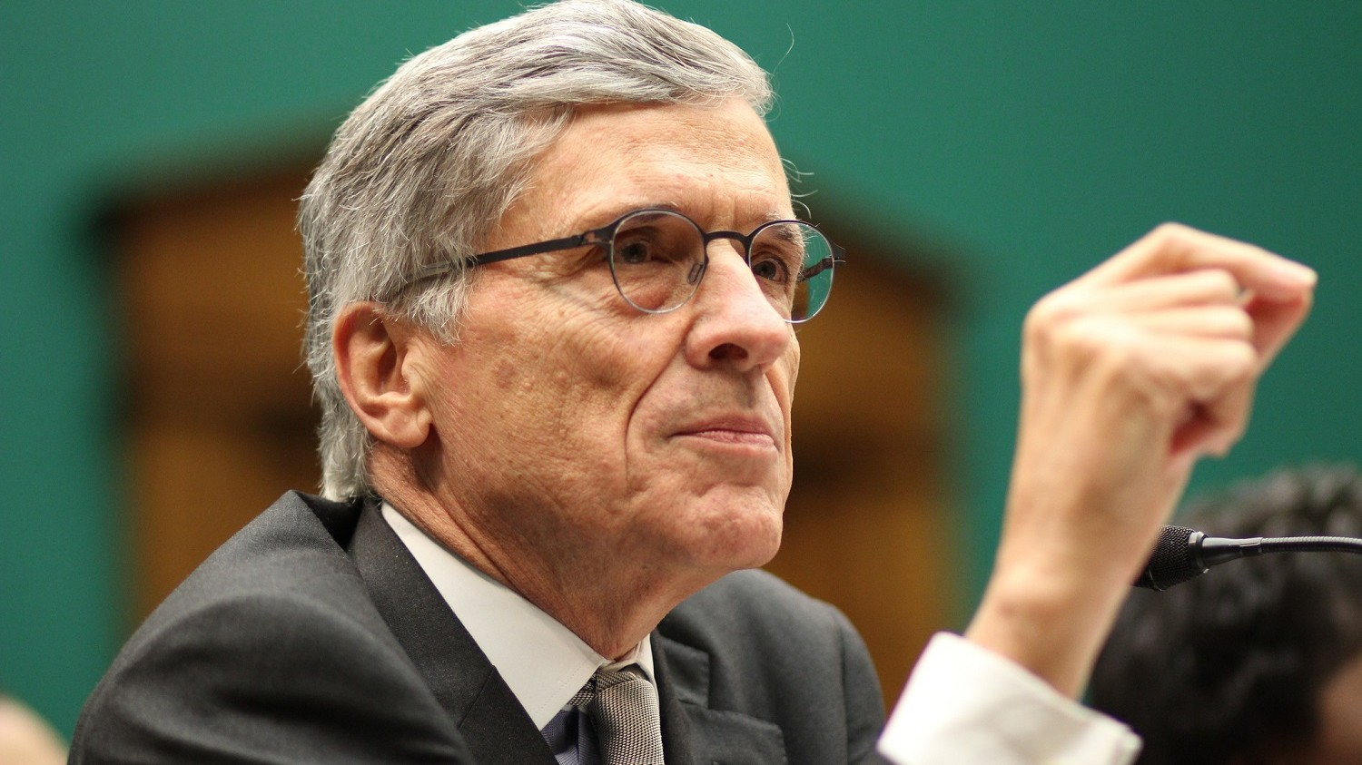 The FCC Just Approved a Landmark New Way For Deaf People to Communicate