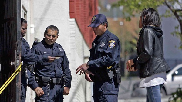 Why Oakland Police Turned Down Predictive Policing