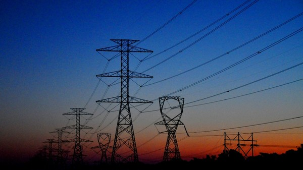 The Ukrainian Power Grid Was Hacked Again