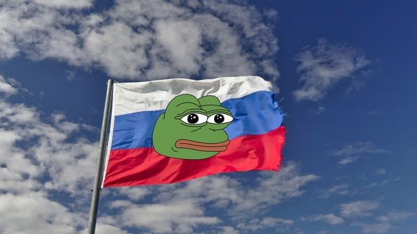 It's Not Just Pepe, The Russian Embassy Has Been Trolling on Twitter For Months