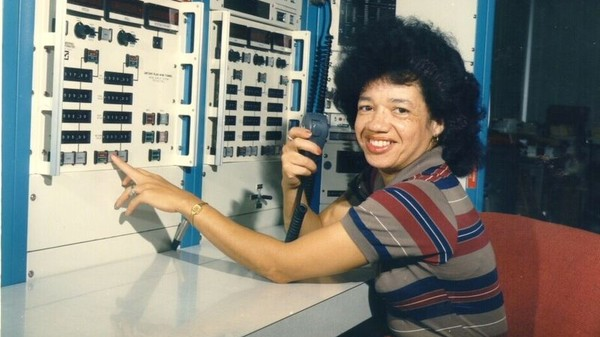 The 'Hidden Figures' of NASA's Early Years and the Woman Who Told Their Story
