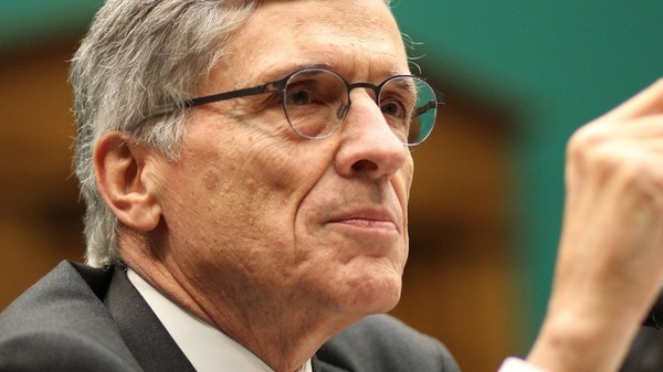 In Final Speech, FCC Chief Tom Wheeler Warns GOP Not to Kill Net Neutrality