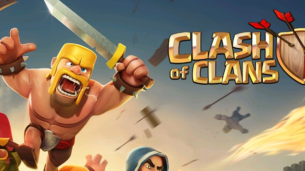Hackers Steal Forum Accounts From 'Clash of Clans' Creator Supercell