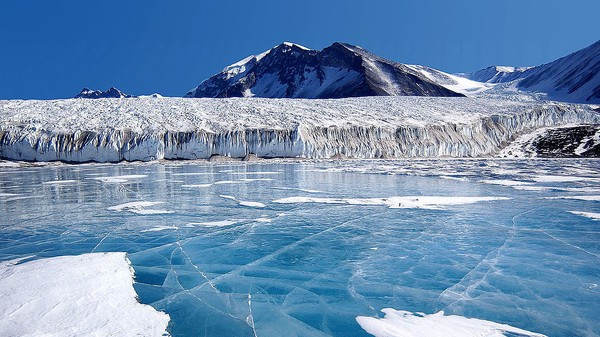 Antarctica Is Probably Going to Melt Faster and More Violently Than We Think