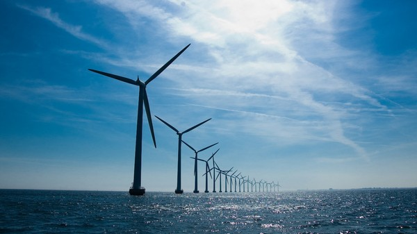 Wind Power Will Generate Seven Percent of the World's Power by 2018: Report