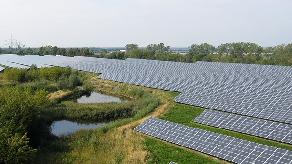Nearly One Third of Germany Is Now Powered by Renewable Energy