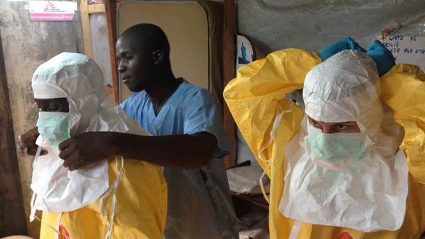 Poverty Is Ebola's Deadliest Vector