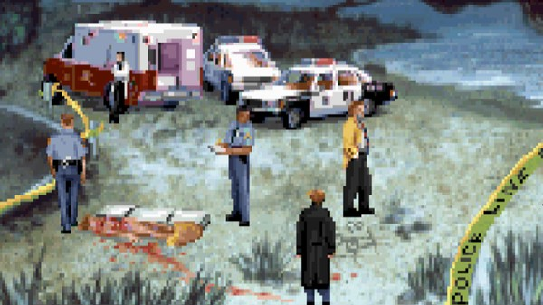 ​The Point-and-Click Adventure Game Is on a Quest for a Comeback