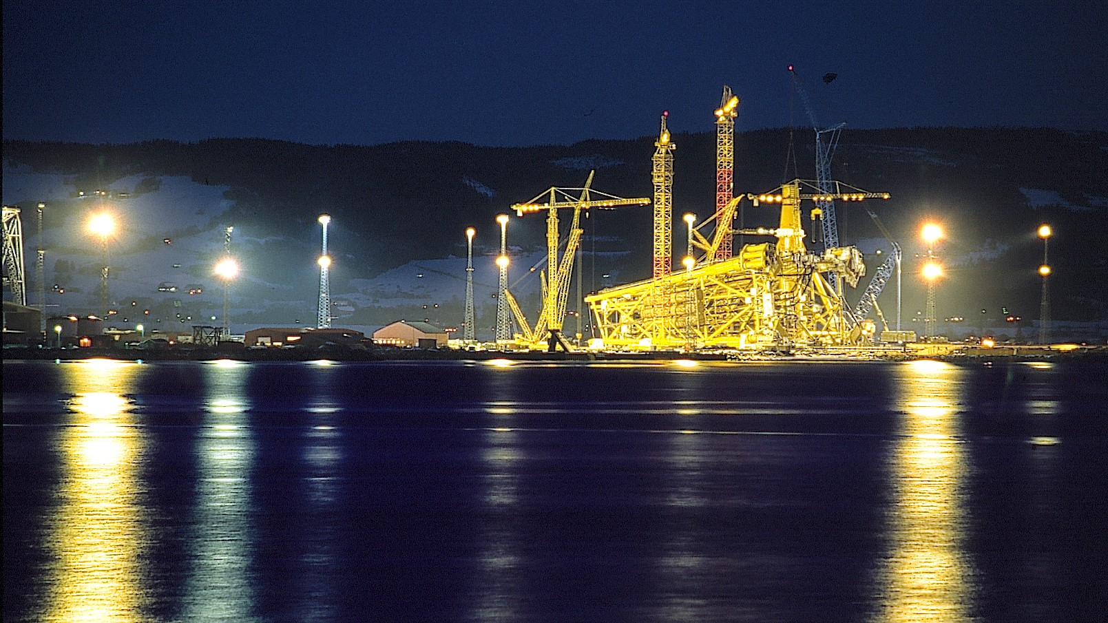 Hackers Launch All-Out Assault on Norway's Oil and Gas Industry
