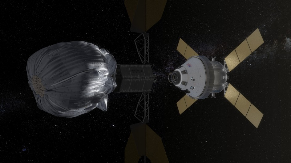 How NASA Is Democratizing Its Quest to Wrangle an Asteroid