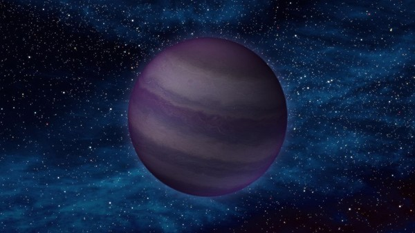 Astronomers Found the First Evidence of Water Clouds Beyond Our Solar System