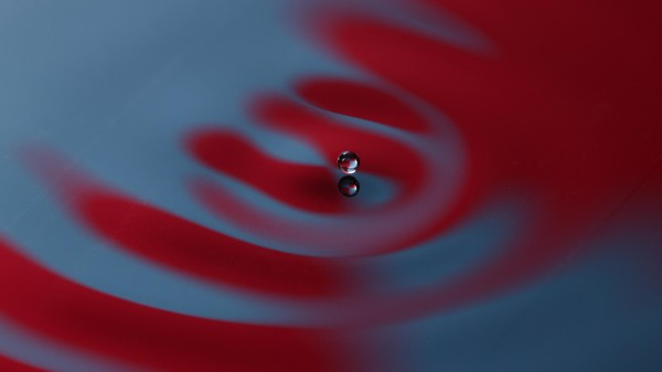 Are 'Ghost Waves' Behind Quantum Strangeness?
