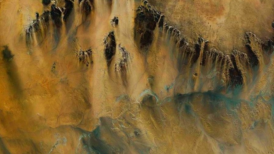 The Sahara Desert Is Twice as Old as Previously Thought
