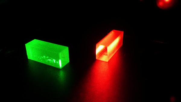 Physicists Beat the Distance Record for Teleporting Light Into Matter